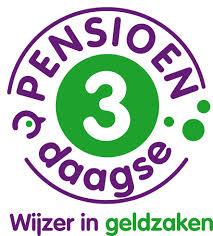 Pensioendriedaagse
