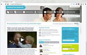 Vooruitkijken.nl