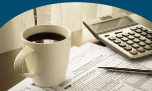 belasting financieel advies